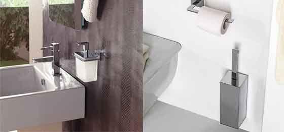 Linea flat - Il bagno di diana klossowski ...