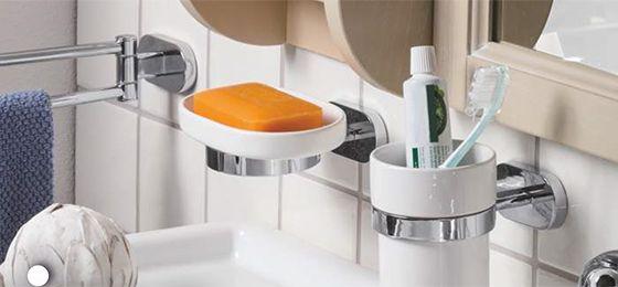 Accessori bagno louise design e stile italiani a prezzi bassi for Accessori bagni prezzi