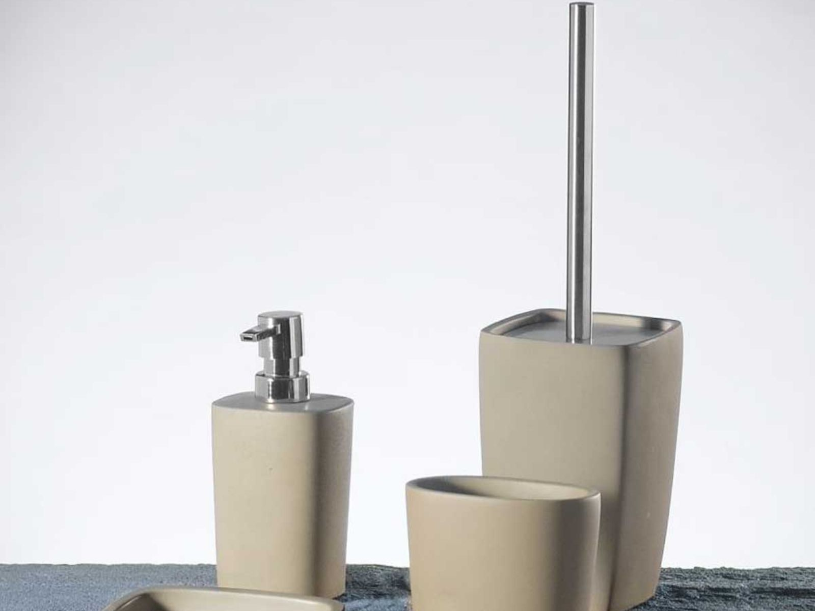 Accessori Bagno Accessori Bagno.Set Accessori Bagno Horus Metaform