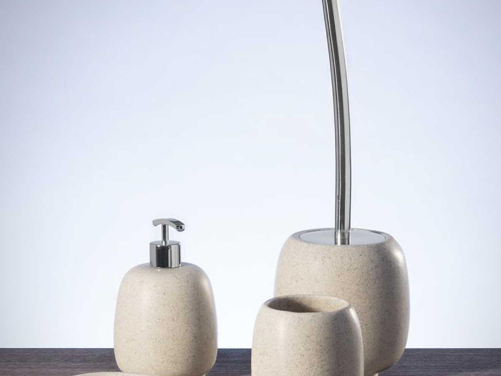 Set accessori bagno afra metaform
