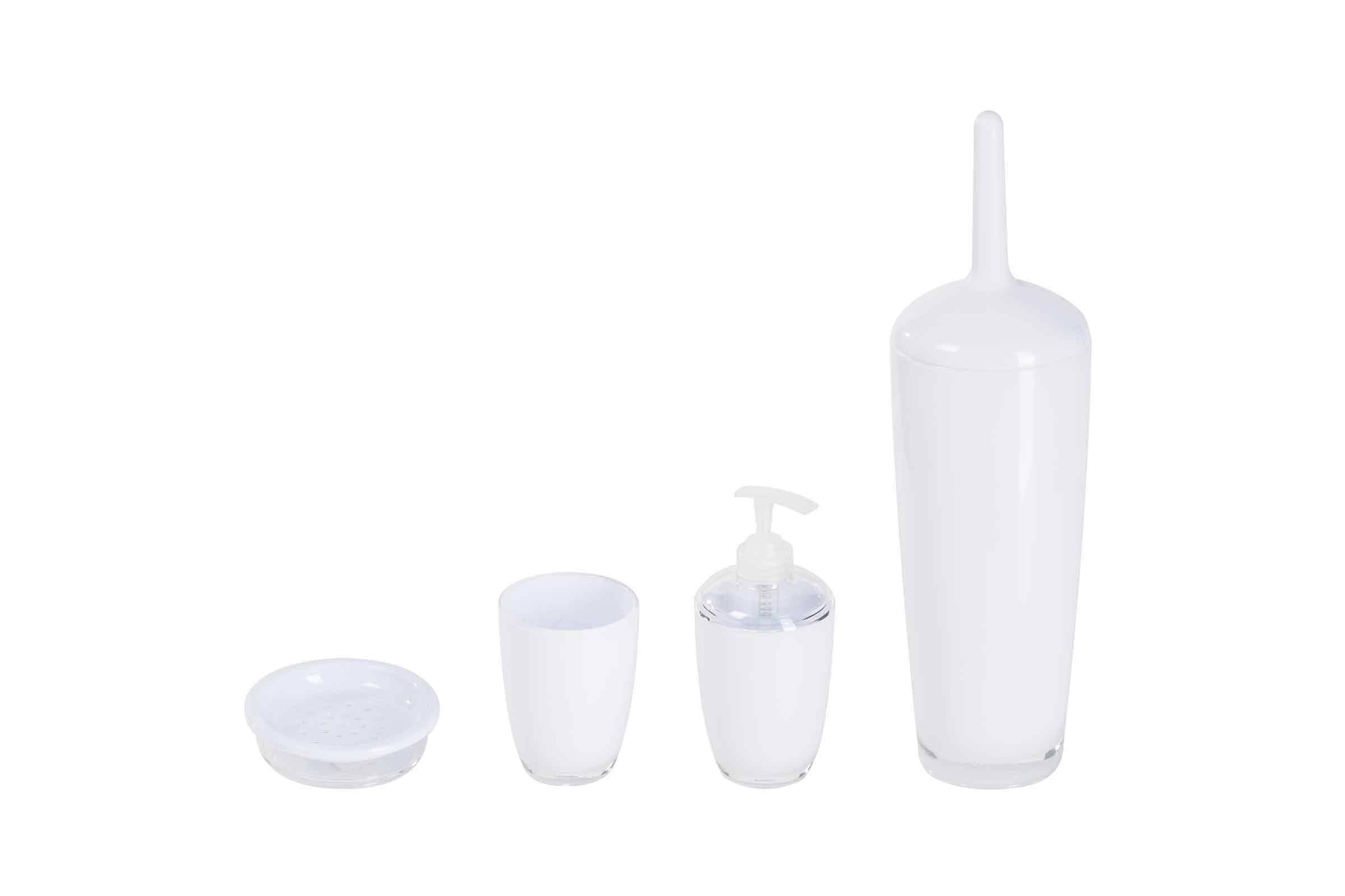 Set accessori bagno juice metaform