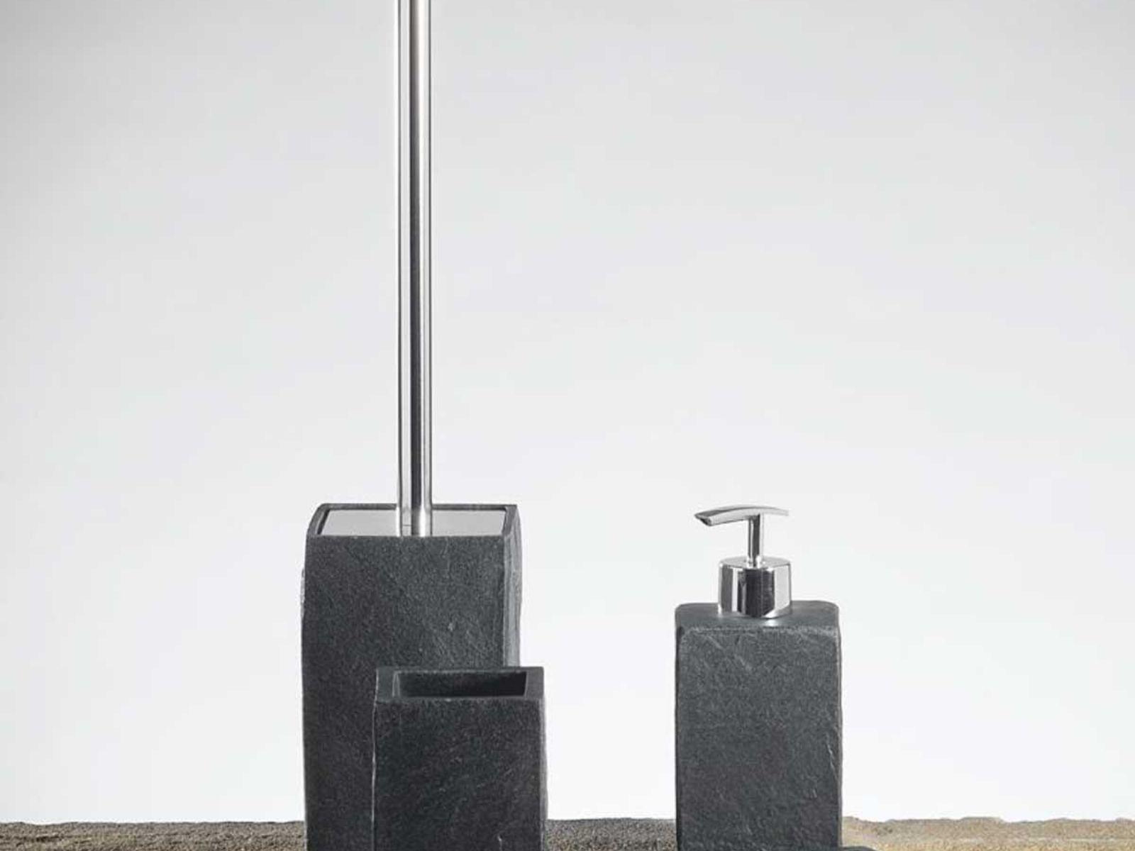 Set accessori zen grey