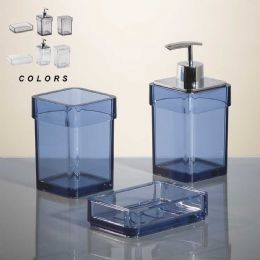 Set accessori bagno 25