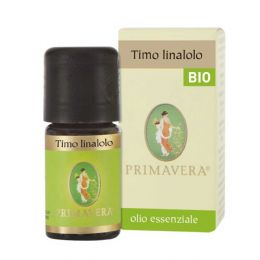 Timo linalolo 5 ml BIO-CODEX
