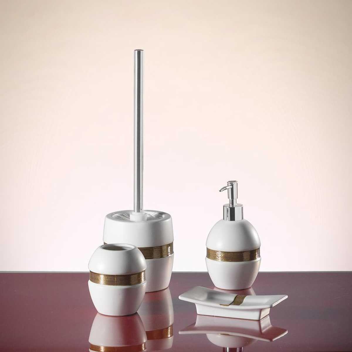 Accessori Bagno Tl Bath : Set accessori bagno maya metaform