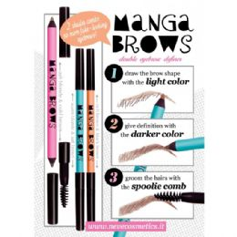 Manga Brows