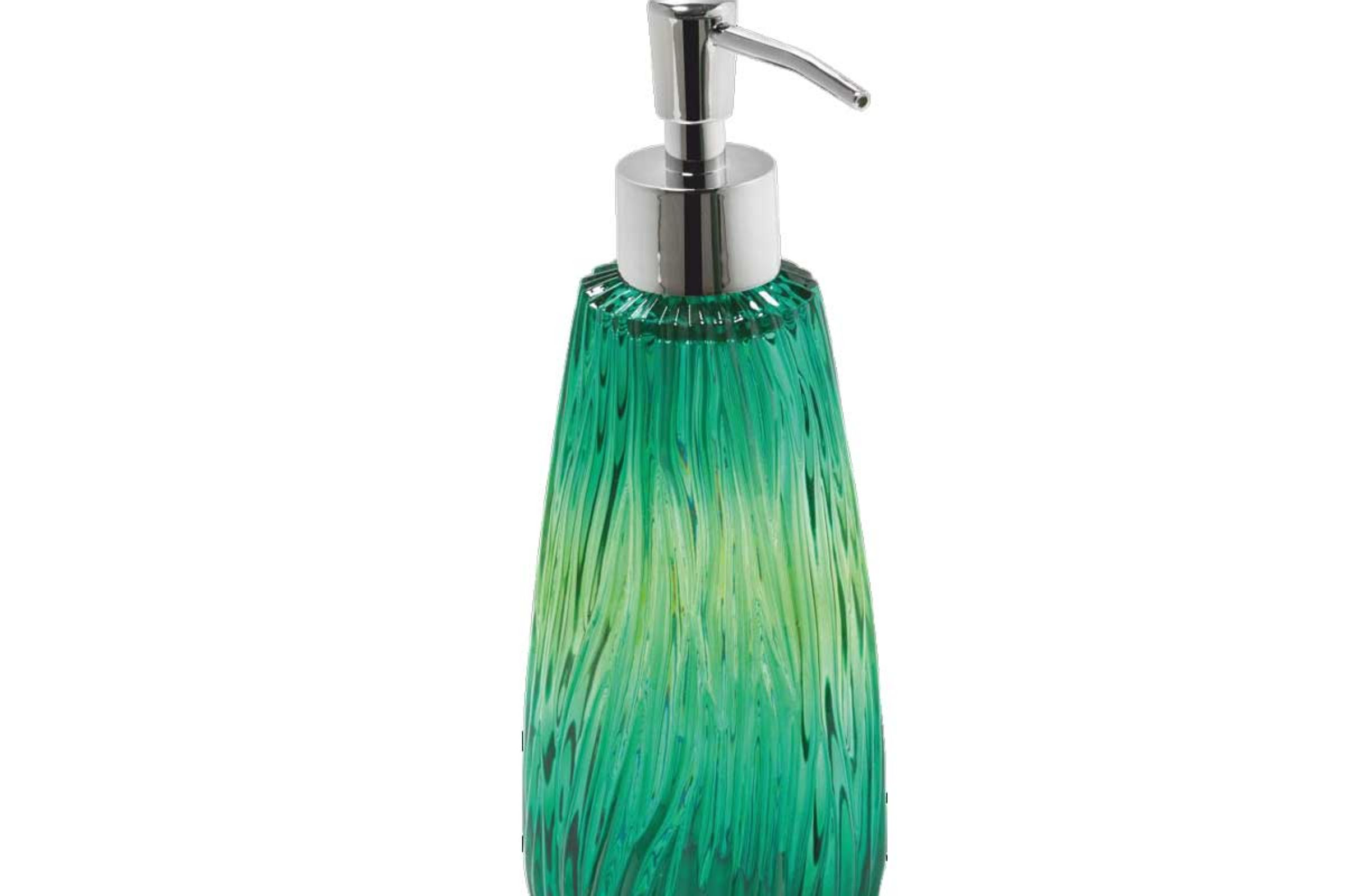 Arredo Bagno Blu Italy Srl : Set accessori bagno dafne metaform
